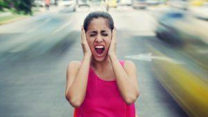 La app que nos dirá cuán ruidoso es un restaurante