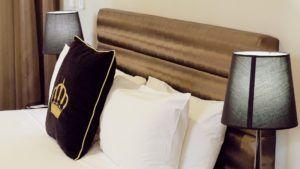 REVIEW 57Hotel Sídney: para amantes de las propuestas boutique