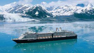 El boom de los cruceros por Alaska, deja a Orlando y Las Vegas en segundo plano