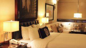 REVIEW The Algonquin Nueva York: un hotel con historia y tradiciones