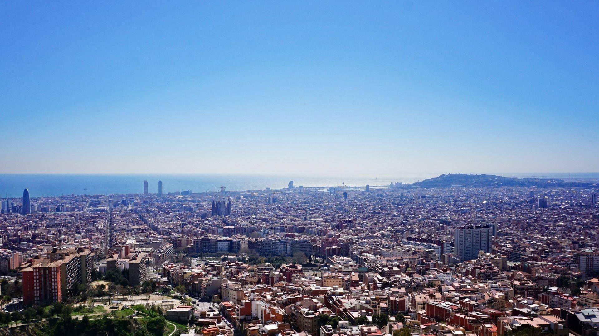 España al tope de las preferencias para el verano europeo