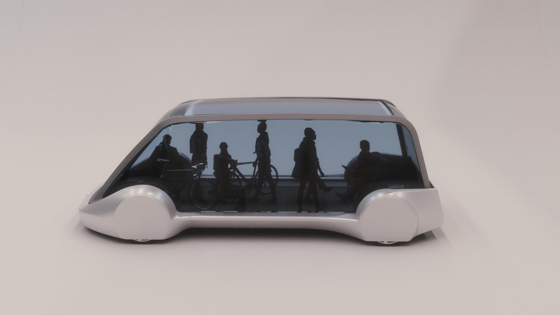 El futuro del transporte según Elon Musk