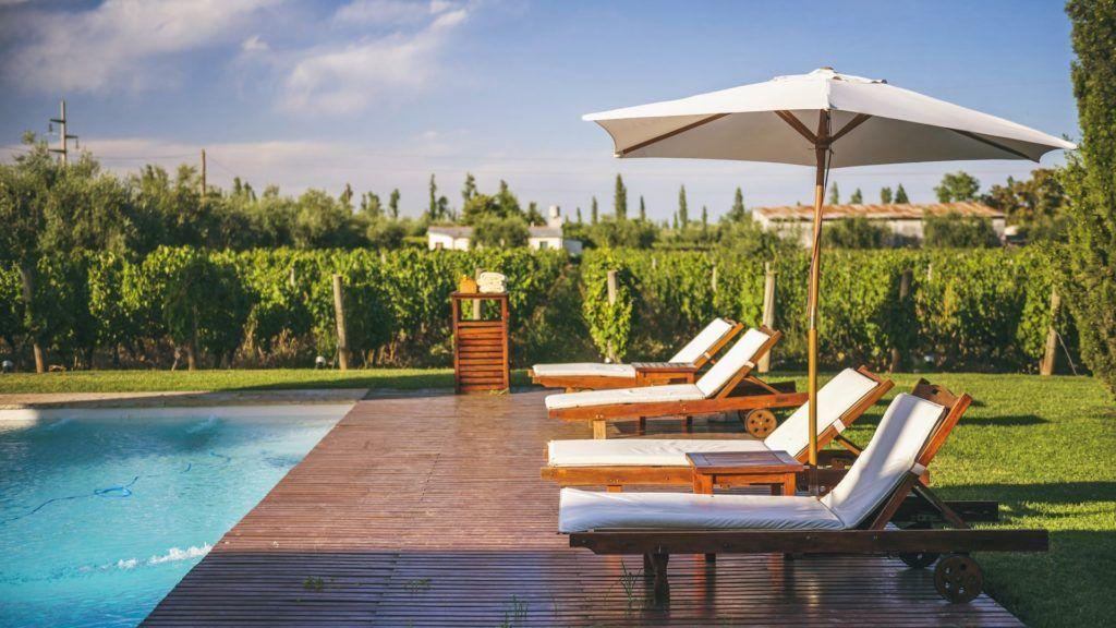 REVIEW Hotel Club Tapiz Mendoza: el blend perfecto para los amantes del vino