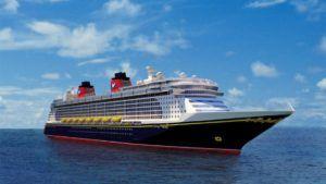 Los cruceros de Disney salen a conquistar Europa