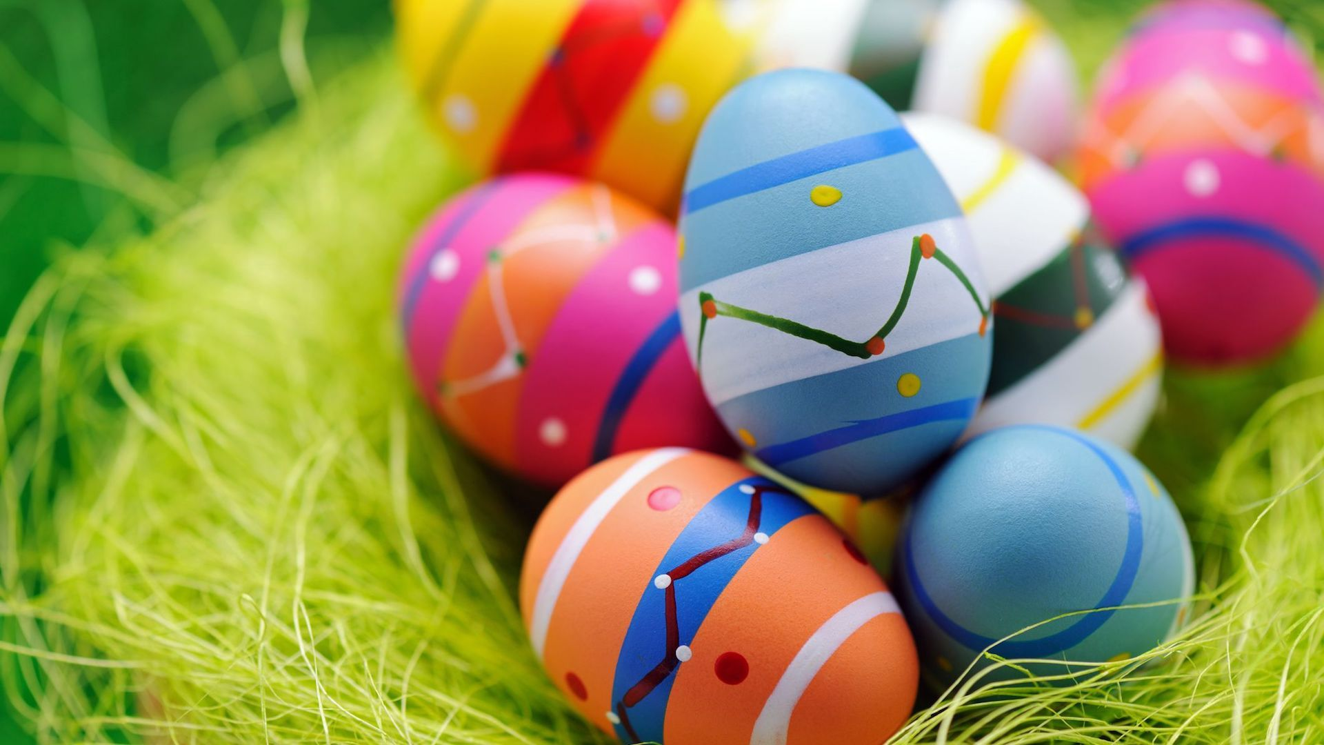 Semana Santa: ¿Cuáles son las tradiciones de pascuas en distintos destinos del mundo?
