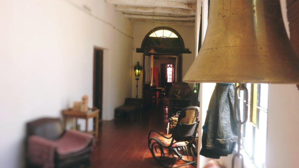 REVIEW La Casona del Pino: un hotel para disfrutar de las Termas de Fiambalá en Catamarca