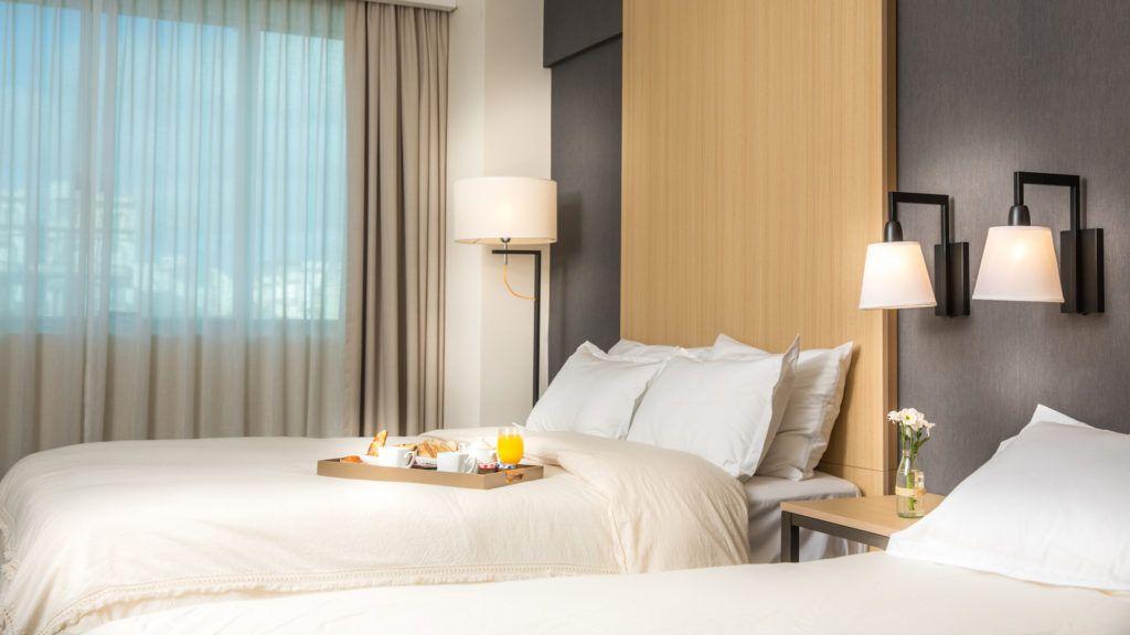 Inauguró el hotel Howard Johnson Plaza Buenos Aires