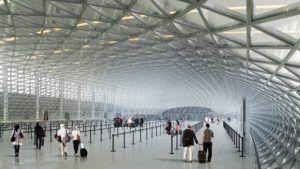 Así quedará el nuevo Aeropuerto de Ezeiza en Argentina