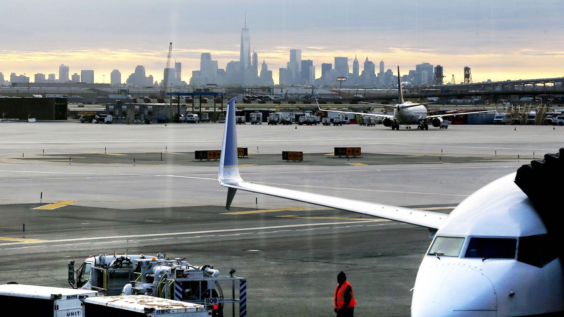 New York Stewart International Airport, el aeropuerto que puede confundirnos