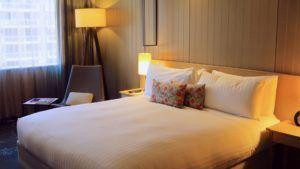 REVIEW Park Royal Darling Harbour Hotel: en una zona clave de Sídney