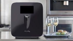Podremos tomar una copa de vino en la habitación del hotel con solo tocar un botón