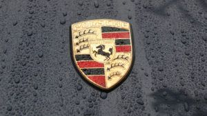 Porsche tendrá sus propios vehículos voladores