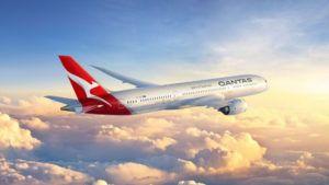 Despega el primer vuelo directo de Australia a Europa y dura 17 horas