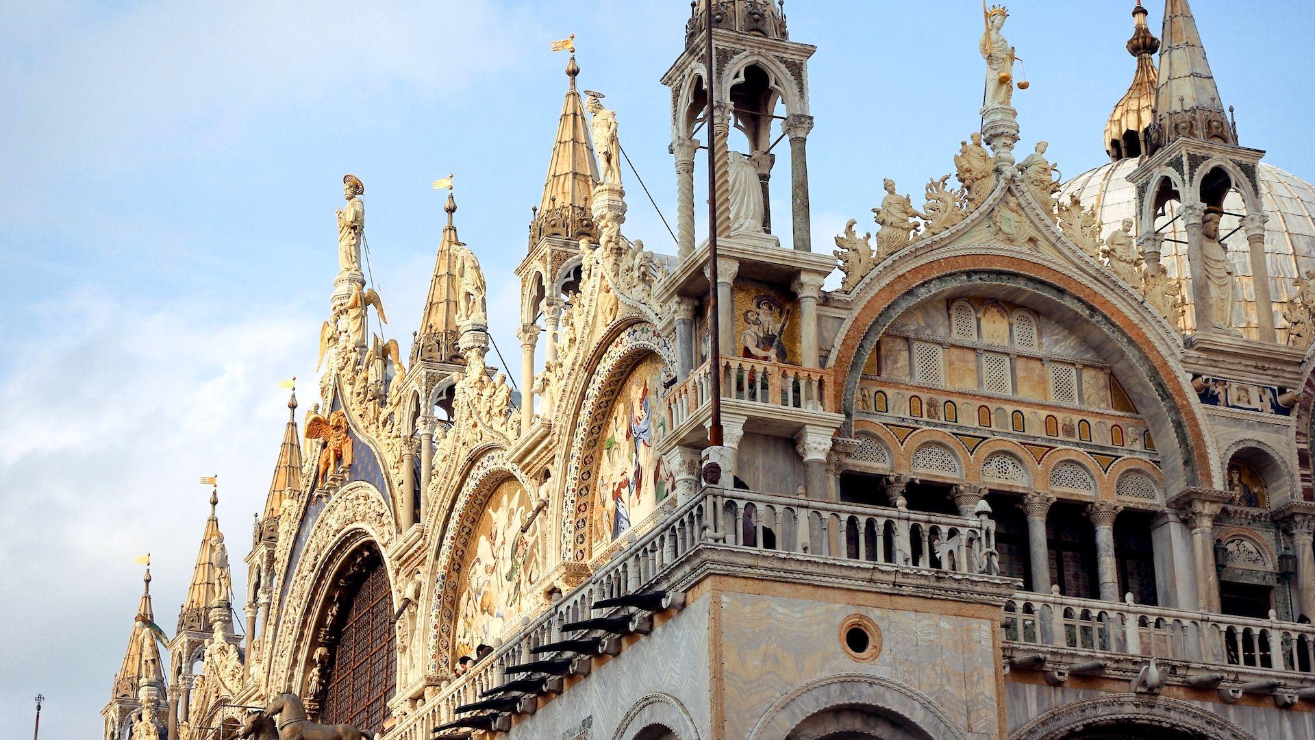 Habrá que pagar un ticket para visitar Venecia. ¿Cuál es el precio? - Conocedores