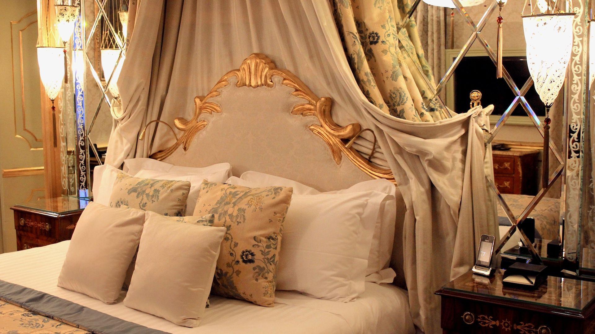 REVIEW Hotel Baglioni Luna Venecia: irresistiblemente tentador