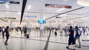 ¿Cuáles son los aeropuertos con más pasajeros del mundo?