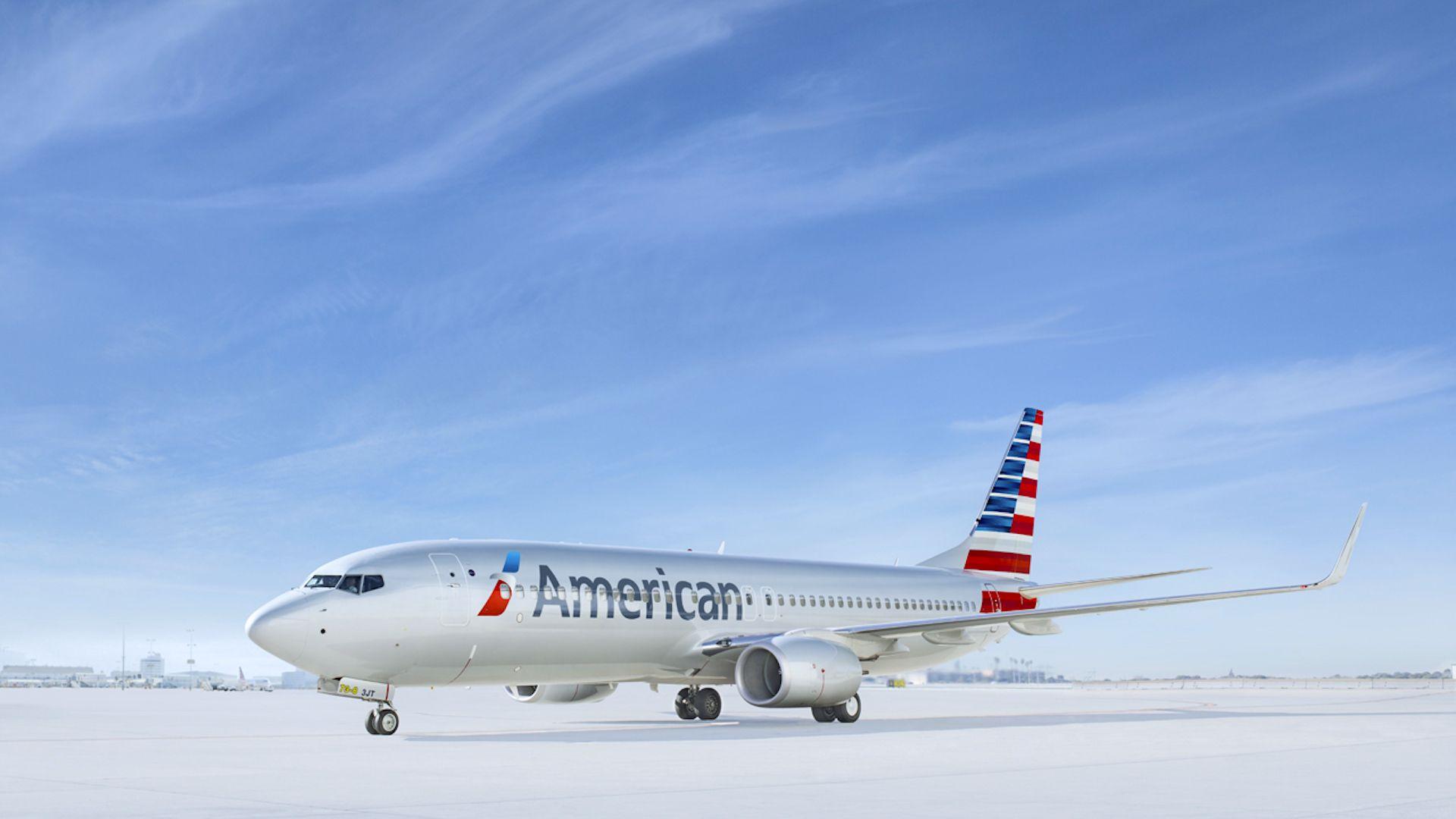 American Airlines lanzó vuelos directos Córdoba – Miami