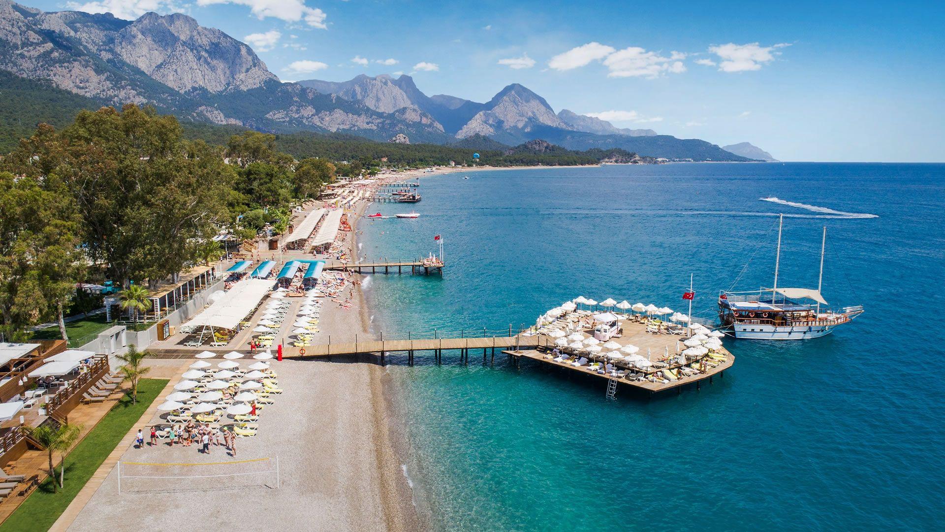 Turquía, Egipto y Túnez crecen como destinos para esta temporada