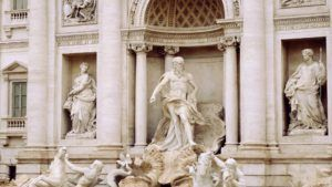 Roma: una de las mejores ciudades para hacer turismo religioso