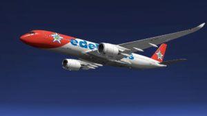 La aerolínea Edelweiss lanza vuelos directos Buenos Aires – Zúrich