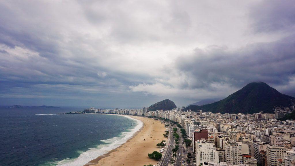 REVIEW Hilton Rio de Janeiro Copacabana: un clásico con la mejor vista de la ciudad