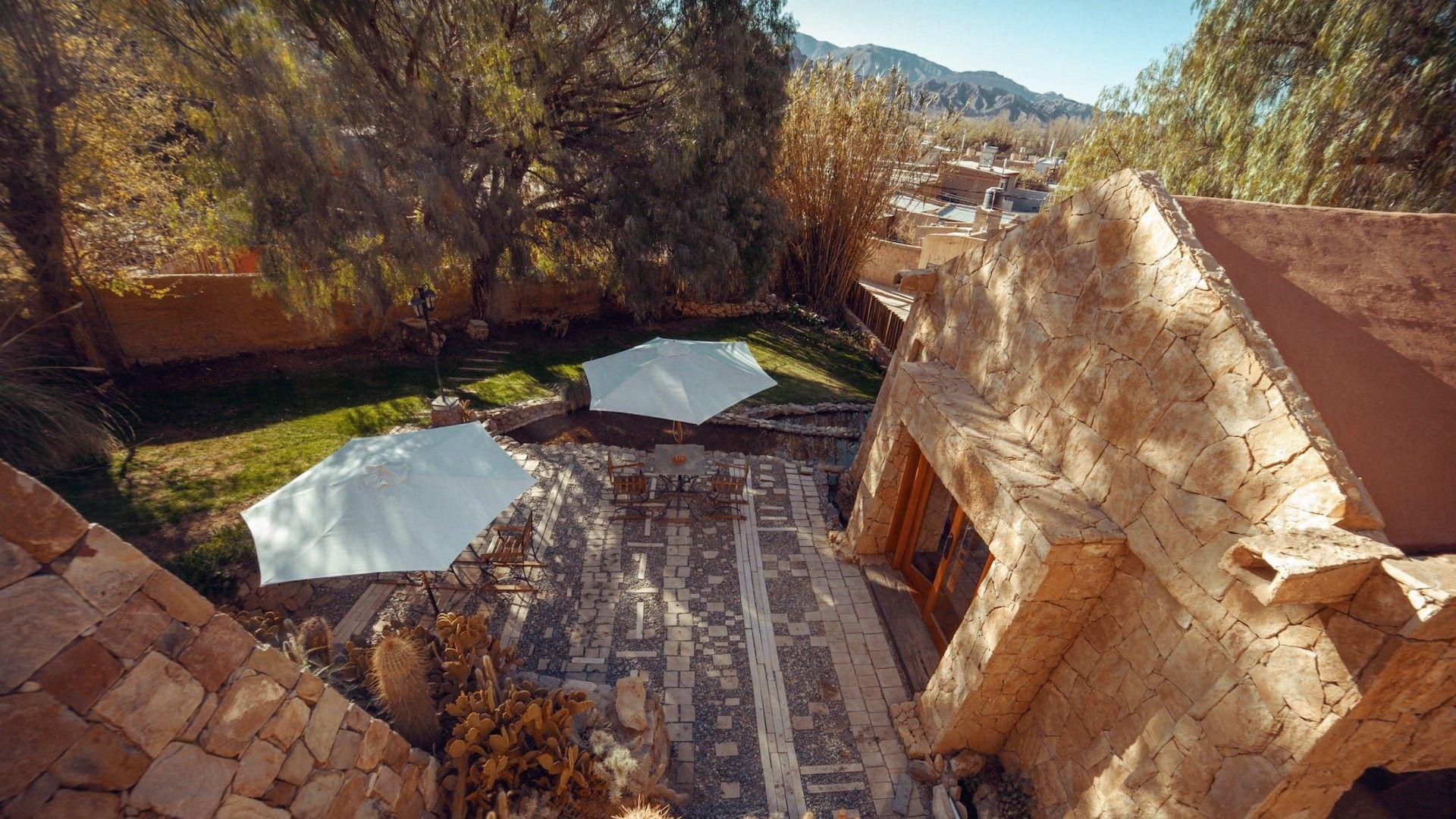 REVIEW Las Terrazas Hotel Boutique: belleza y encanto en La Quebrada de Humahuaca