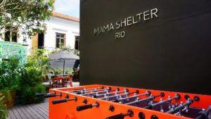 REVIEW Mama Shelter Rio: un hotel joven, colorido y vanguardista en Río de Janeiro