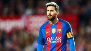 Lionel Messi, Embajador de Turismo Responsable de la Organización Mundial de Turismo