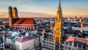 Avianca lanzó vuelos directos entre Bogotá y Múnich