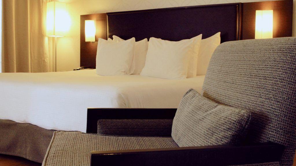 REVIEW NH Collection Roma Giustiniano Hotel: con luz verde para los viajeros