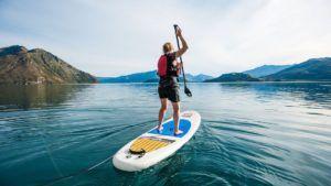 Nueva Zelanda: los mejores 5 lugares para hacer stand up paddle