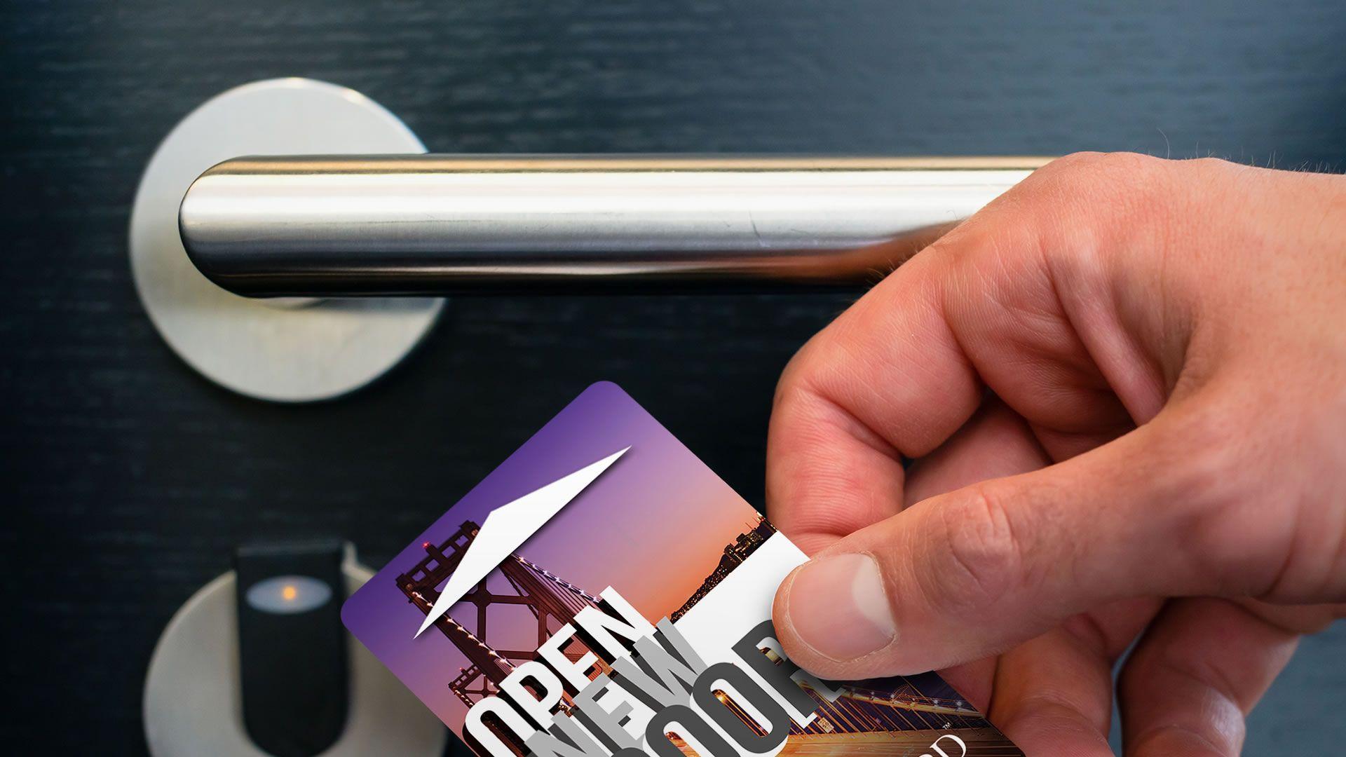 ¿Son seguras las llaves con tarjetas de los hoteles? No tanto como creemos