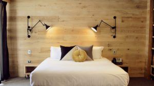REVIEW The Island Hotel Gold Coast: trendy y con onda