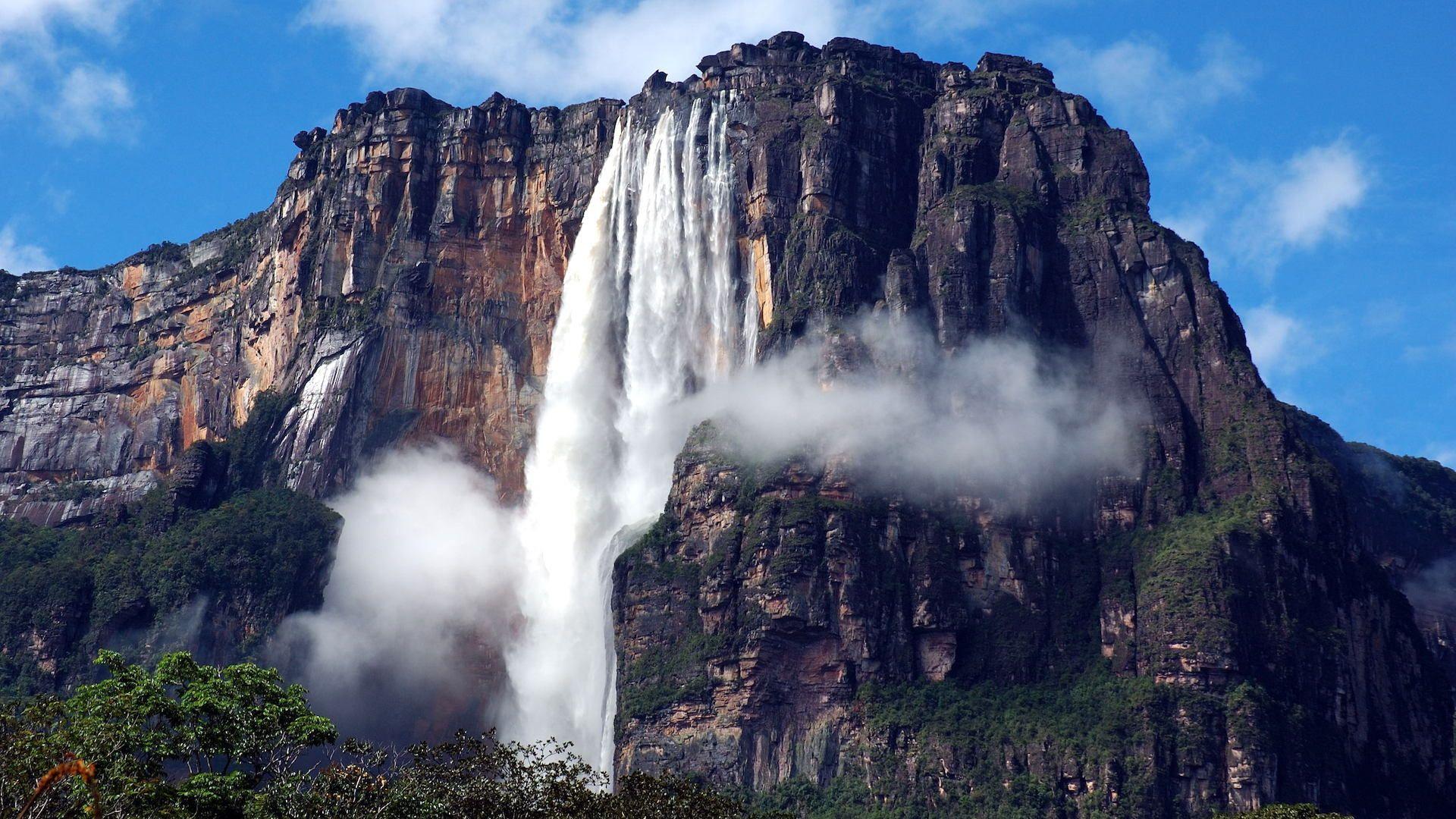 Los principales atractivos turísticos de Venezuela