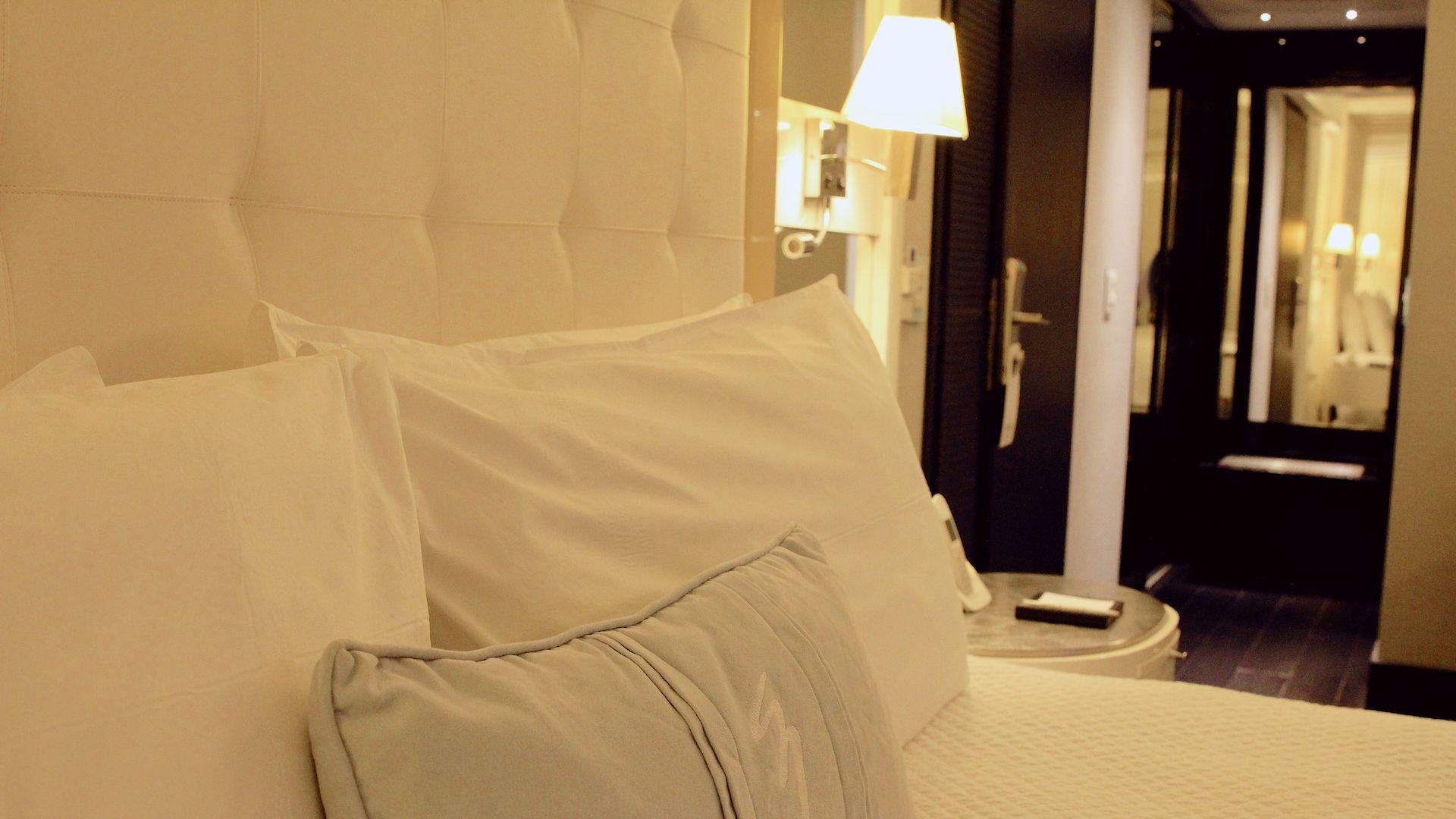 REVIEW 1828 Smart Hotel Buenos Aires: con la personalidad de Palermo Soho