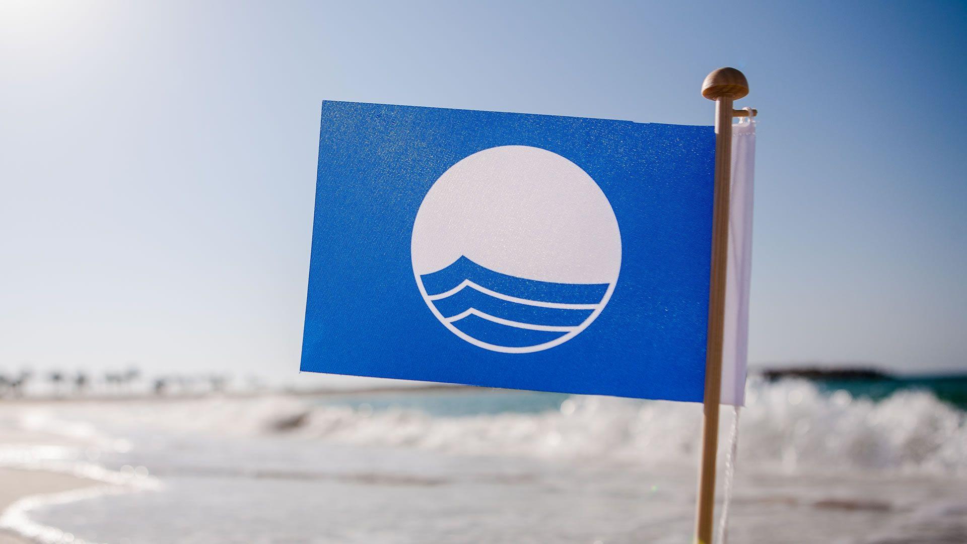 Este es el país con mayor cantidad de playas con Bandera Azul