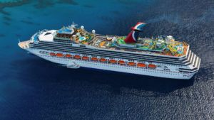 Los nuevos cruceros de Estados Unidos a Cuba