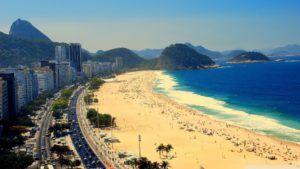 ¿Viajando a Río de Janeiro? Estos son los cinco imperdibles para visitar