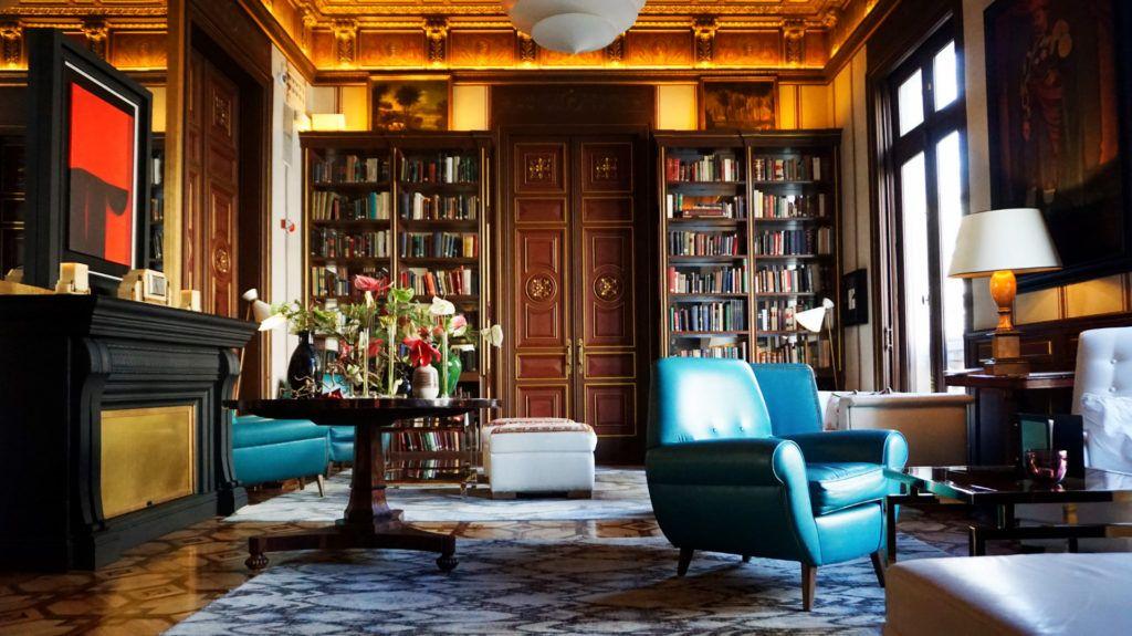 REVIEW Cotton House Hotel: la belleza marca tendencia en Barcelona