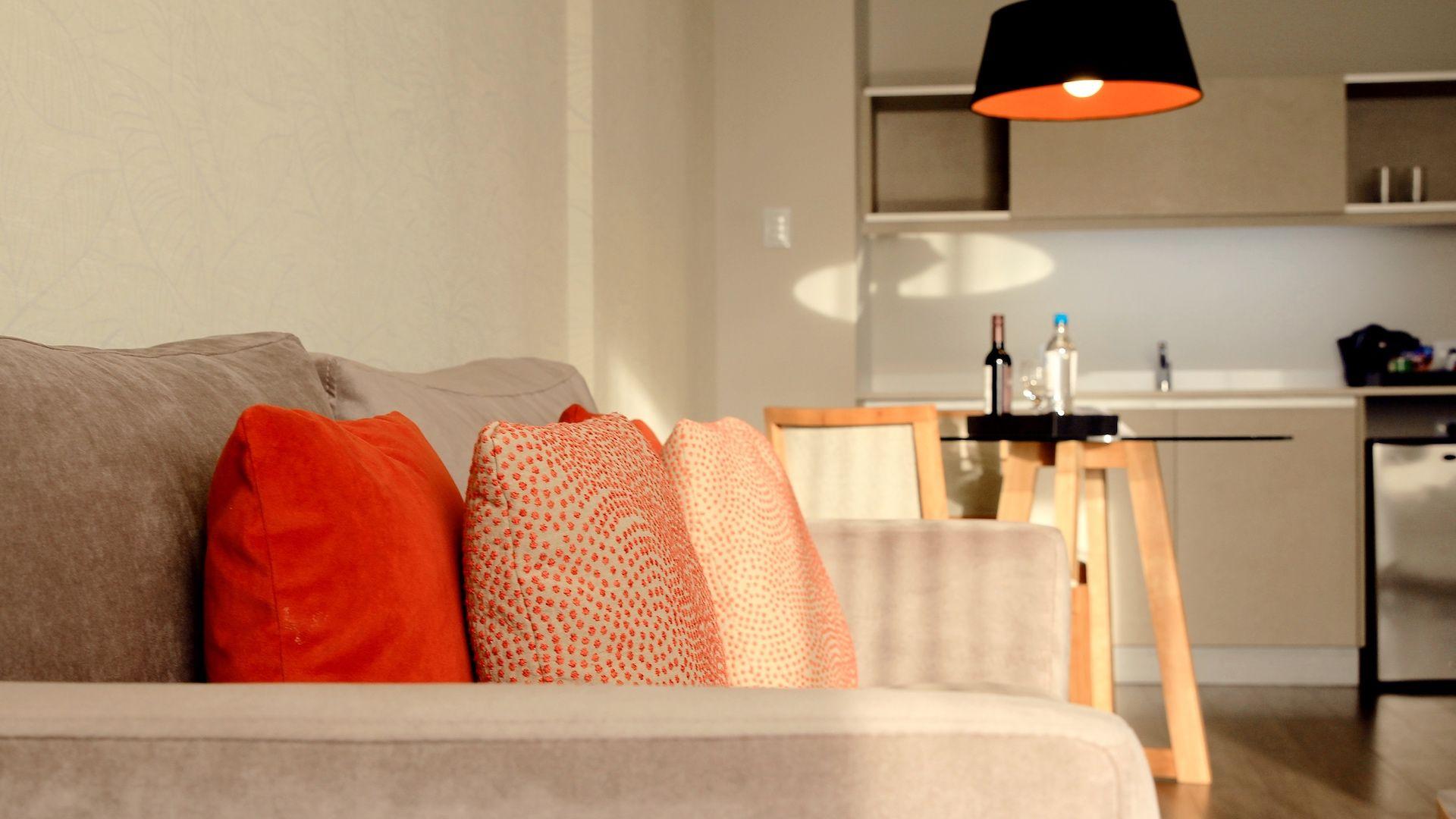 REVIEW Hotel Dazzler Polo Buenos Aires: concebido para ser atractivo