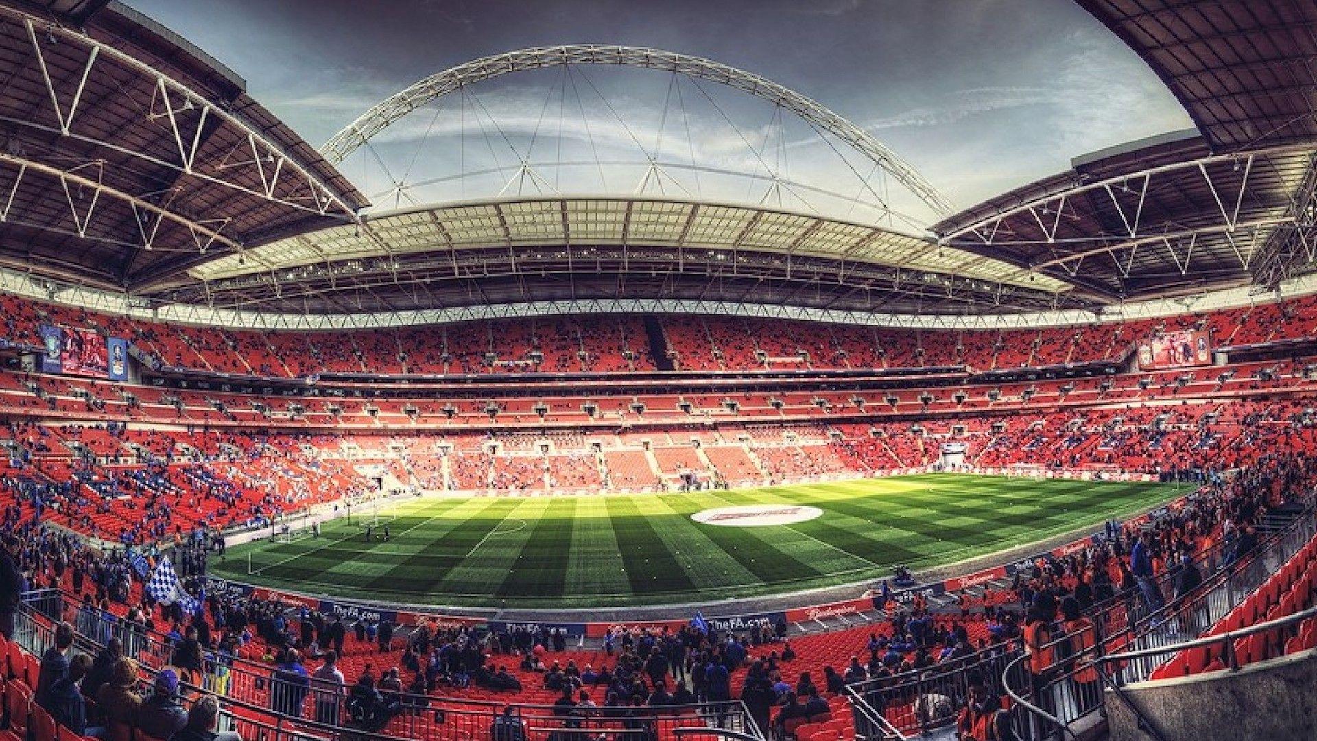 Estos son algunos de los mejores estadios del mundo