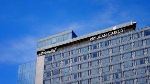 REVIEW Fairmont Rey Juan Carlos I: un hotel que sabe de lujo en Barcelona