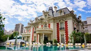 REVIEW Four Seasons Buenos Aires: mucho más que un hotel de lujo