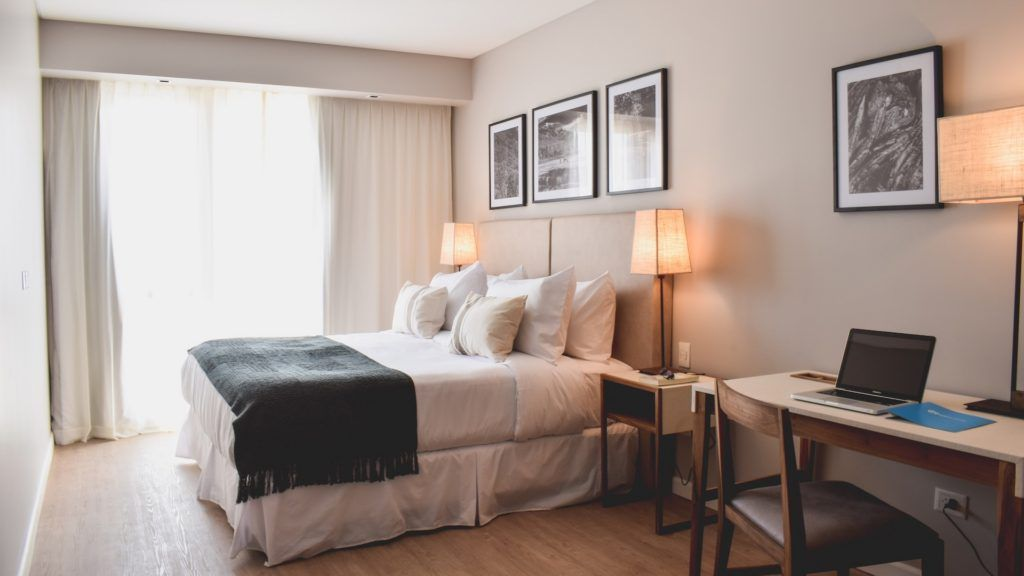 Así es el nuevo hotel Cyan Soho Neuquén: imágenes