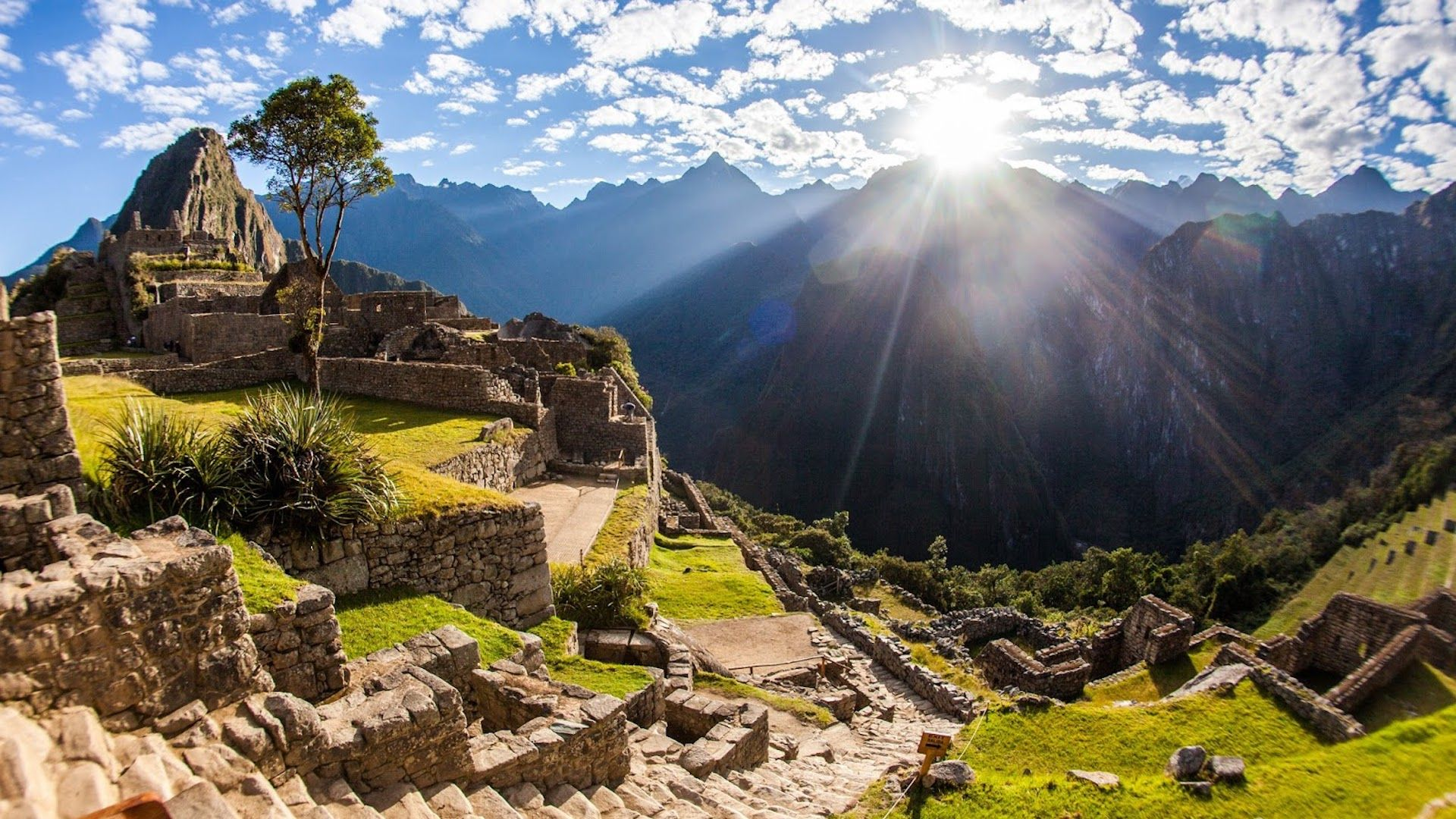 LATAM lanza vuelos directos (desde Santiago de Chile) a Cusco