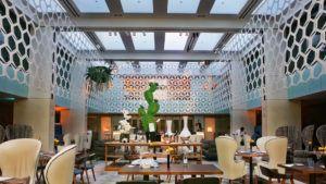 REVIEW Mandarin Oriental, Barcelona: servicio y diseño en un hotel fantástico