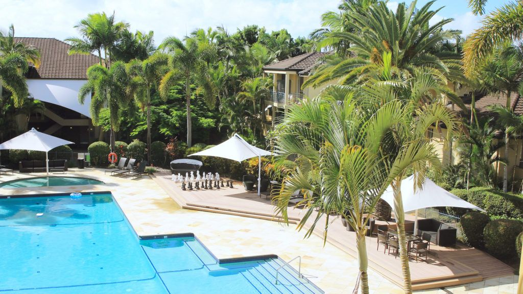 REVIEW Mercure Gold Coast Resort: la otra cara de la Ciudad Dorada