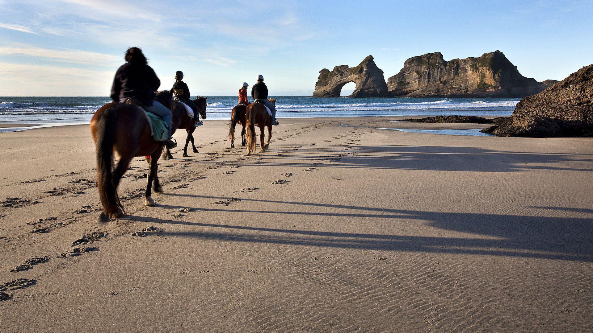 Cinco lugares imperdibles en Nueva Zelanda para hacer turismo