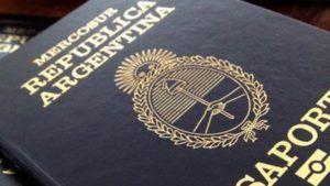 ¿A cuántos países se puede viajar sin visa con el pasaporte de Argentina?