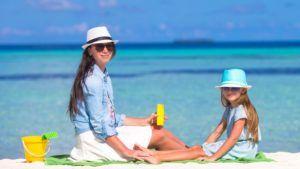 ¿Hawái prohibirá los protectores solares?